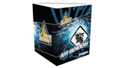Air Benders