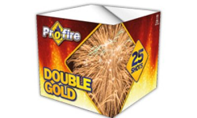 Double Gold Color