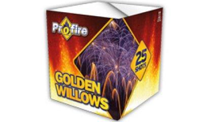 Golden Willows