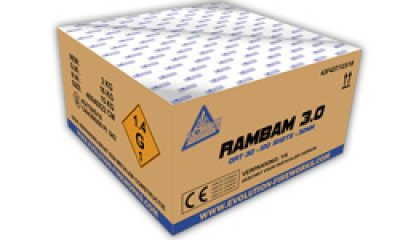 Rambam 3.0