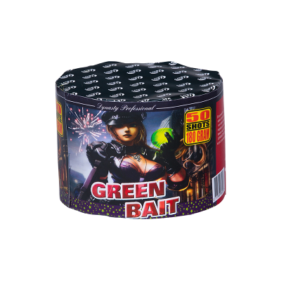 Dynasty Green bait