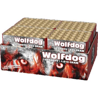 Wolfdog*