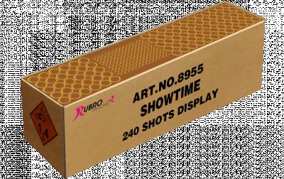 SHOWTIME 240 schoten