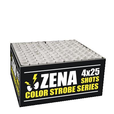 Zena Color Strobe Series**