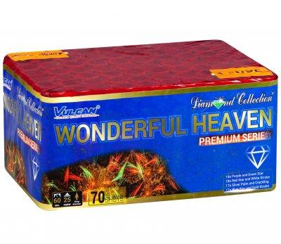 Wonderfull Heaven | 70 schots