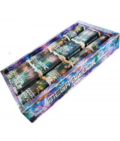Big Box Pakket XXL