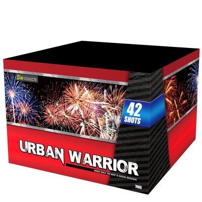 Urban Warrior