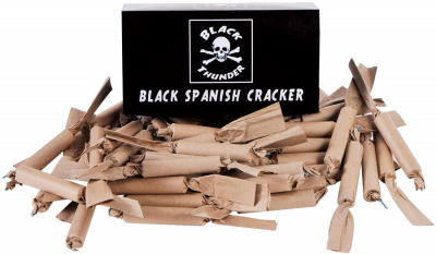 Black Spanish Cracker
