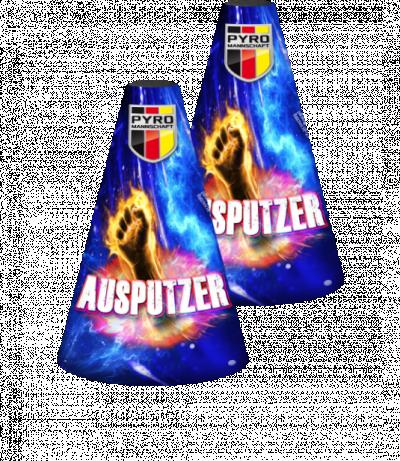 Ausputzer 2=1