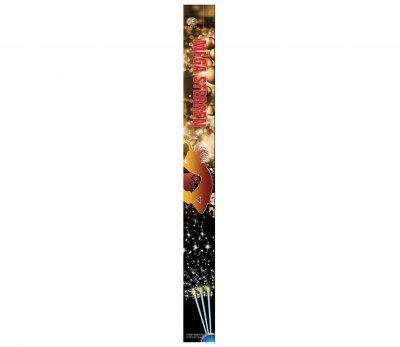 Ster 55 cm | 4 stuks