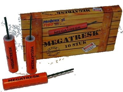 MegaTresk