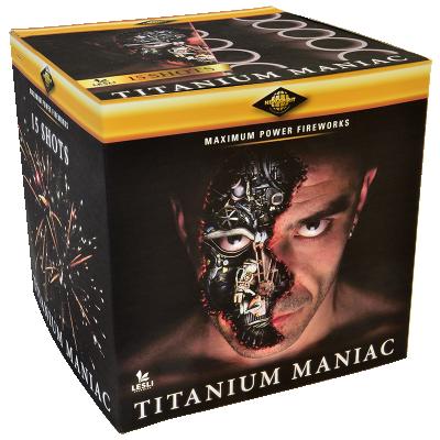 Titanium Maniac