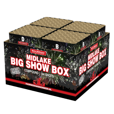 Midlake Big Show Box