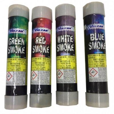 Zwart Smoke Device
