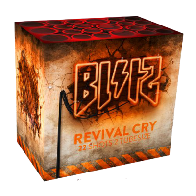 Revival cry