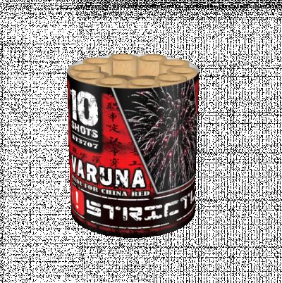 China Red varuna