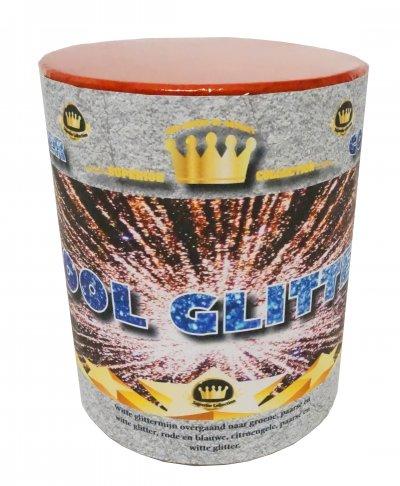 Cool Glitter