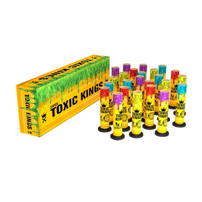 Toxic Kings p/24
