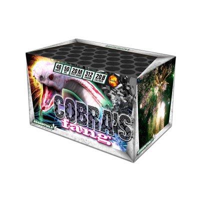 Cobra's Fang