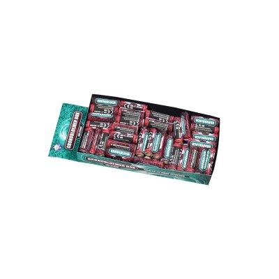 Grondbloemen Box P/100