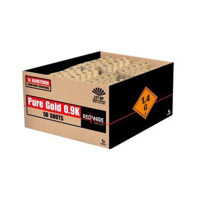 Pure Gold 0.9K Compound