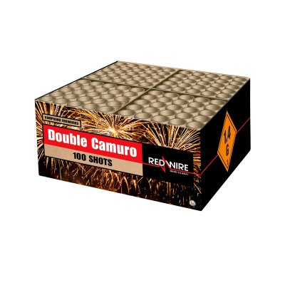 Double Camuro Compound