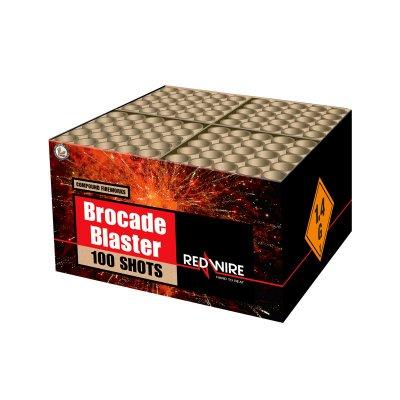 Brocade Blaster Compound