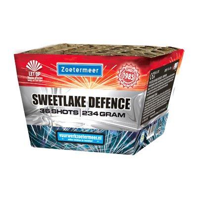 SL Defence
