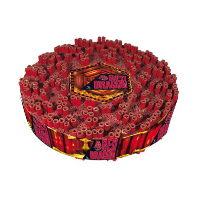 Red Dragon 100.000