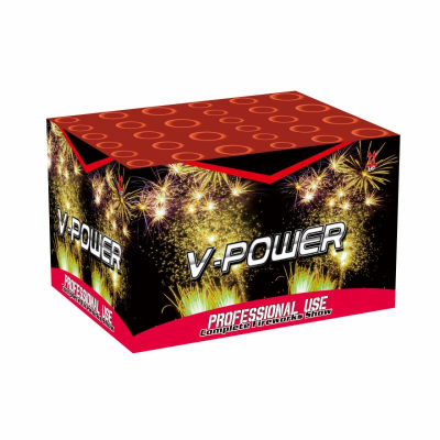 V-Power 30 shots