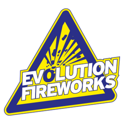 Evolution Fireworks