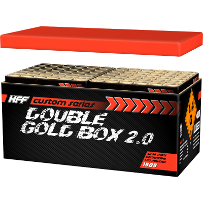 HFF Double Gold Box 2.0