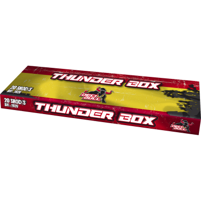 DECIBULL Thunderbox [Single shots]