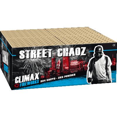 Street Chaoz*