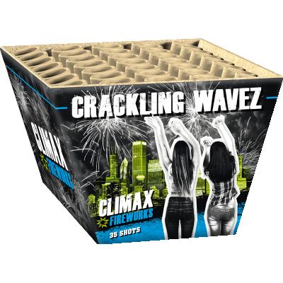Crackling Wavez