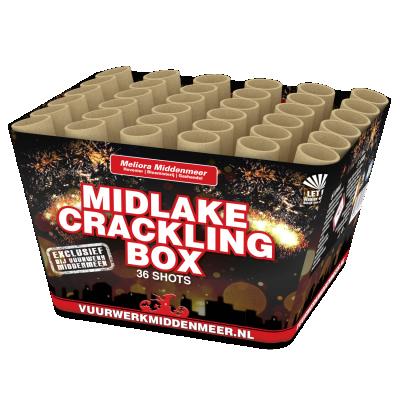 Midlake Crackling Box