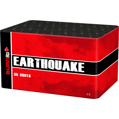 Earthquake*