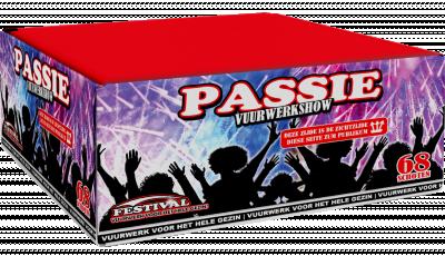Familie Festival Passie