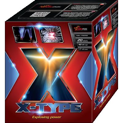 X-Type PXB2108
