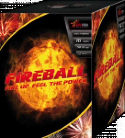 Fireball PXB2203