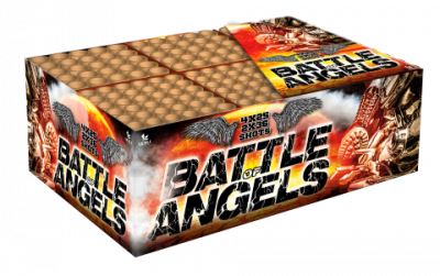 Battle of Angels*_