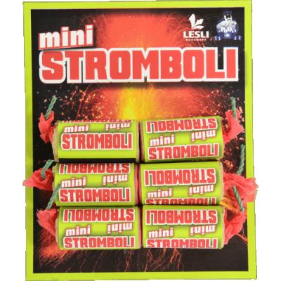 Mini Stromboli_