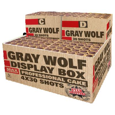 Gray Wolf (Troika)*_