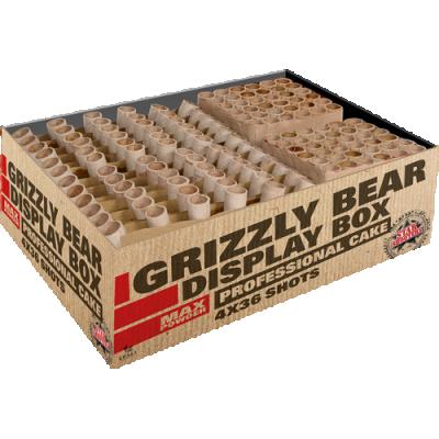Grizzly Bear (Gora)*_