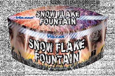 Snowflake Fontein