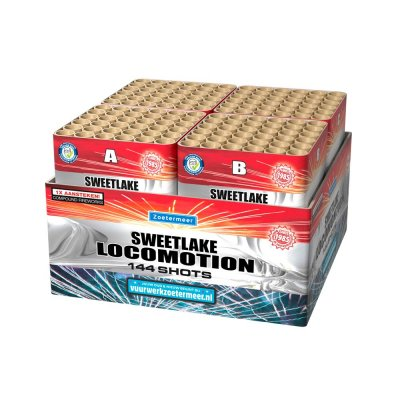 SL Locomotion Compound