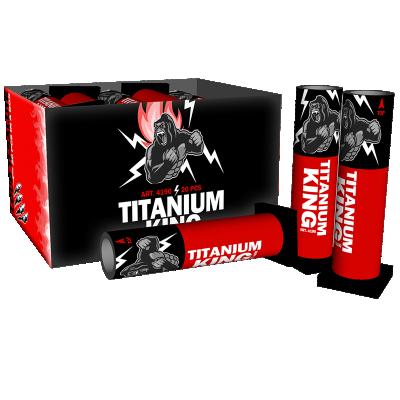 Titanium King 20