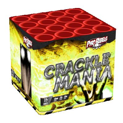 Crackle Mania