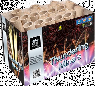 Thunder Mines