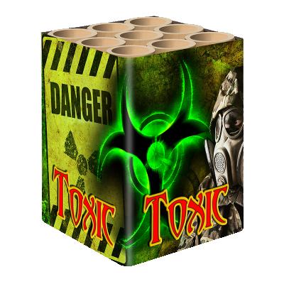 Toxic (1+1)